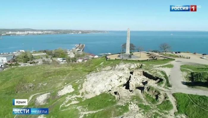 Отдых в Крыму: полуостров ждет гурманов и туристов