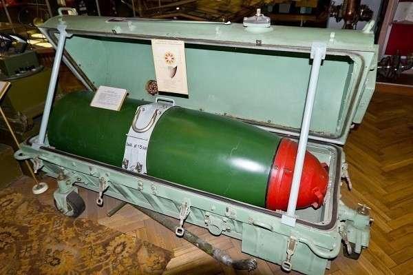 Бельгия. Из военной базы тайно вынесли американскую ядерную боеголовку