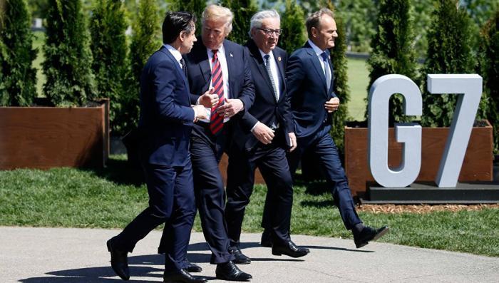 США больше не будет банком Запада: при чем тут Владимир Путин?