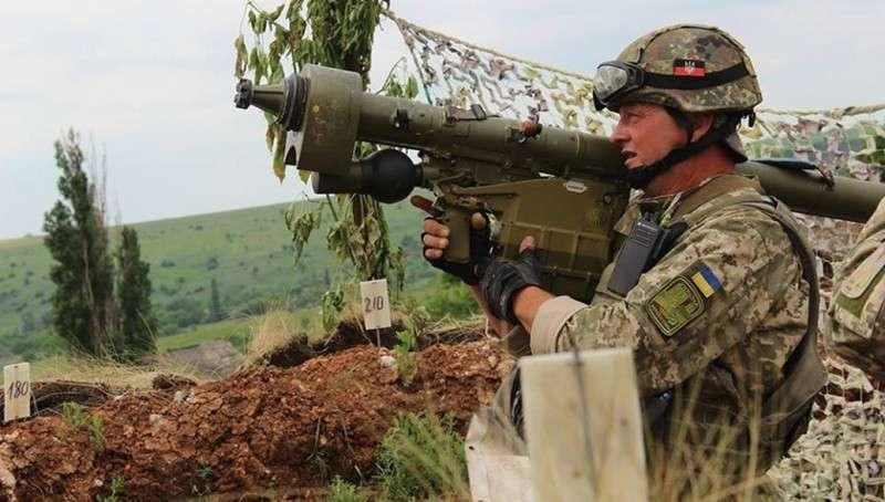 ДНР: укрохунта готовит провокацию против делегации из ЕС