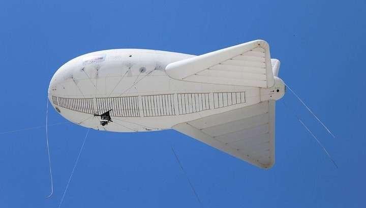 Министерство обороны России массово закупит воздушные шары