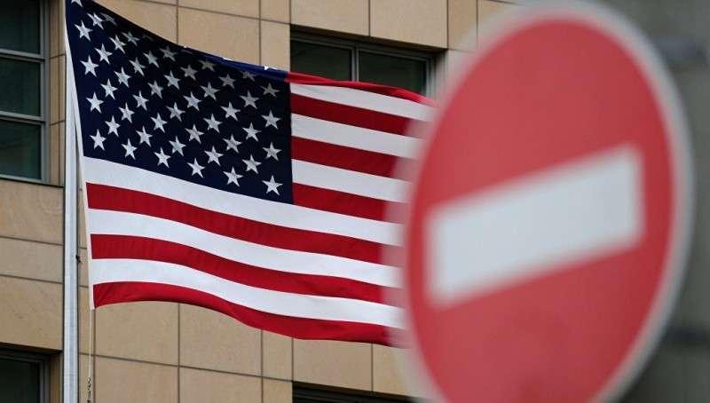 Штаты ввели новые санкции против компаний России