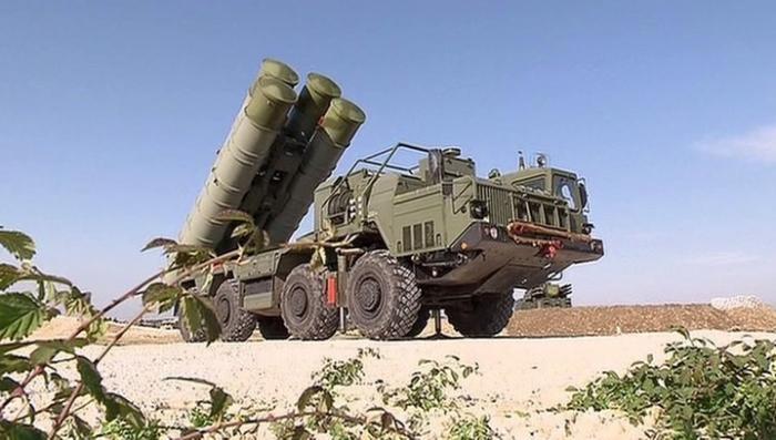 В США признали уникальность российской ЗРС С-500 «Триумф»