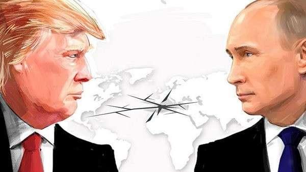 Немцы прозрели: «Не Россия ухудшила отношения с Западом, а Запад годами рушил отношения»