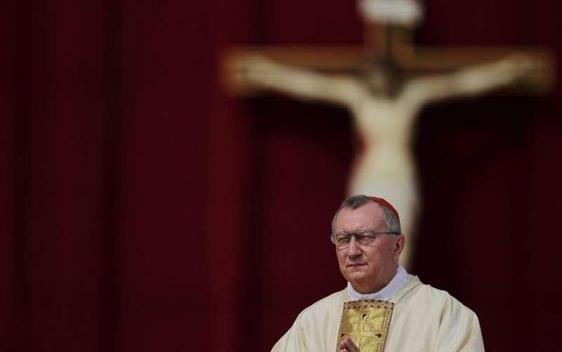 Сделка с дьяволом. Что делал на встрече Бильдербергского клуба «правая рука» папы Римского