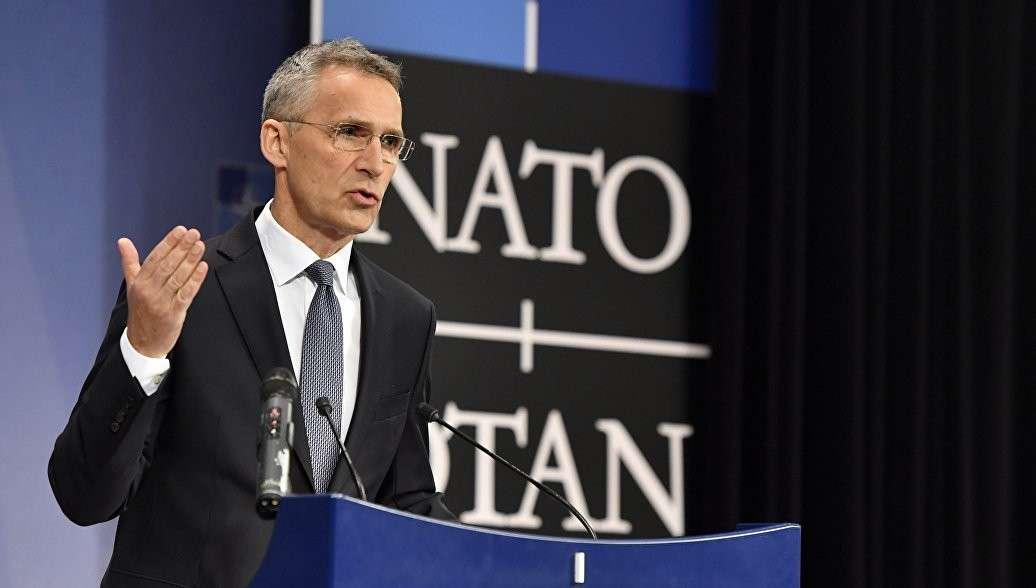 Генсек НАТО заявил о прогрессе в отношениях с Россией
