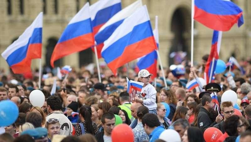 Как регионы отметят День России