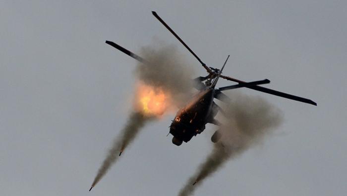 Самые грозные ударные вертолеты стран мира – современная тяжёлая кавалерия