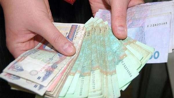 Распродажа Украины продолжается