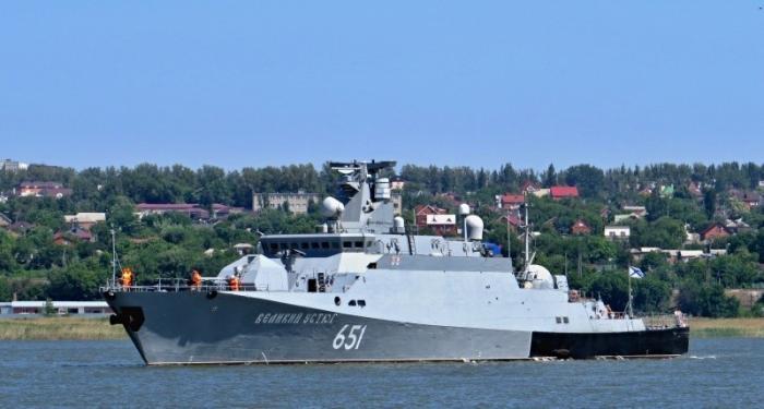 ДНР и ЛНР усилят морскими «Калибрами»