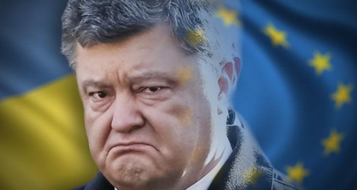 Под давлением Путина и Трампа Европа принудила Вальцмана к выполнению Минских соглашений