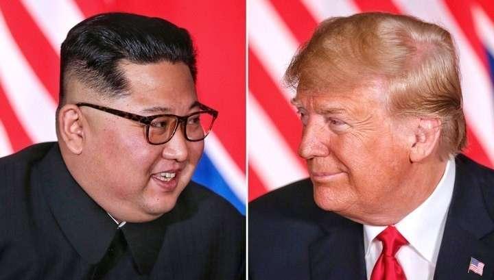 Итоги встречи Трампа и Ына: КНДР откажется от ядерного оружия, США обещают безопасность