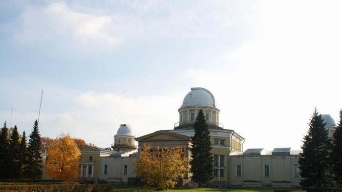 Пулковская обсерватория прекращает наблюдение за космосом, теперь там РАН построит жильё