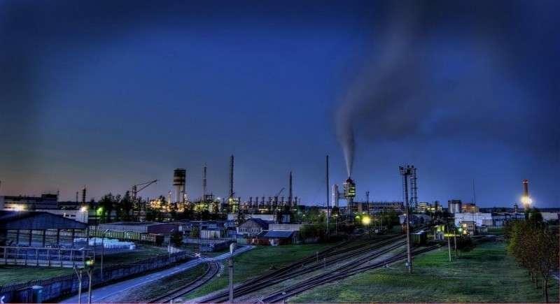 В Литве крупнейшее предприятие стало жертвой русофобии и газовой «независимости»