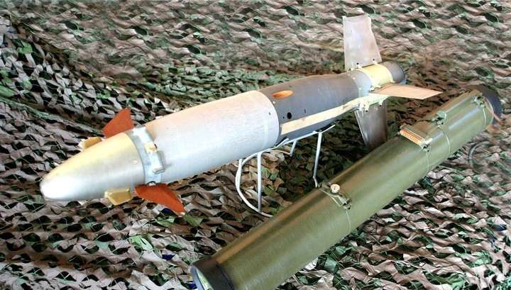 Турция вооружит свою бронетехнику российскими ПТУРами «Корнет-Э»