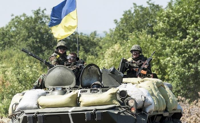 Еврейская хунта приготовила для Донецка план «Колечко»