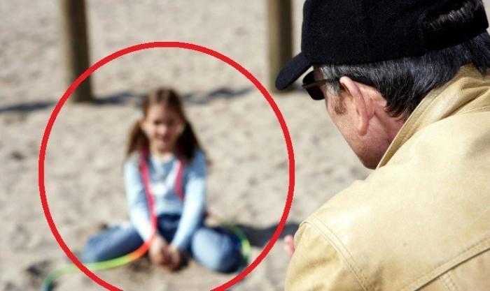 Как сохранить наших детей от «нехороших» взрослых?