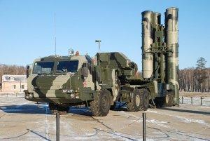 ЗРК «Триумф» и «Панцирь-С» заступают на боевое дежурство в Подмосковье