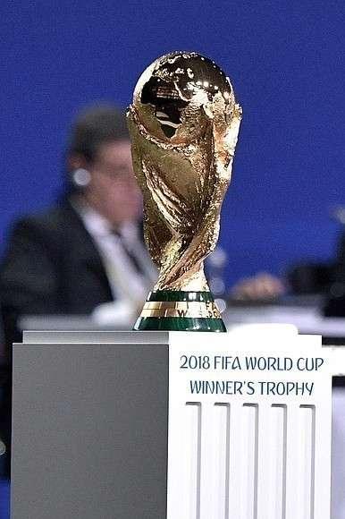 68-й конгресс Международной федерации футбольных ассоциаций.
