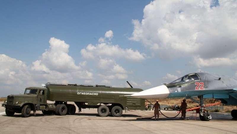 Новые санкции США против России – это явная поддержка террористов