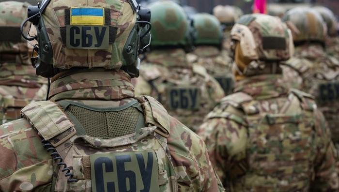 Ударная группировка карателей ВСУ развёрнута у границ России
