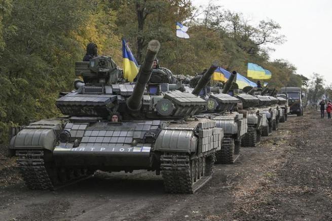 Каратели ВСУ с ужасом ждут приказ о наступлении на ДНР и ЛНР: всё закончится катастрофой