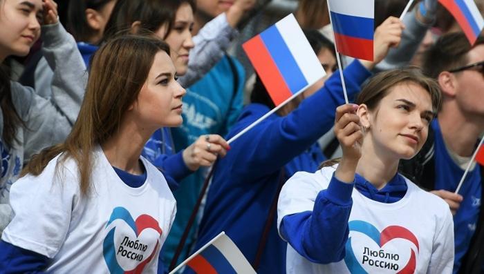 О чемпионате мира-2018, патриотизме, «болении» и любви