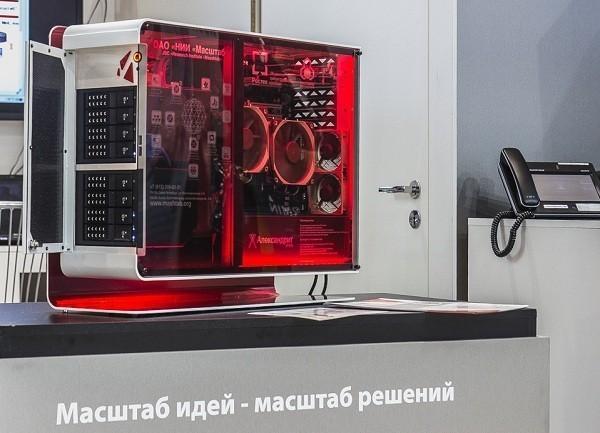 Российские IP-АТС «Александрит» переходят с «Интела» на «Эльбрусы»