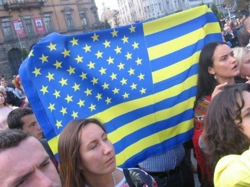 Гибридная оккупация Украины с местечковым колоритом