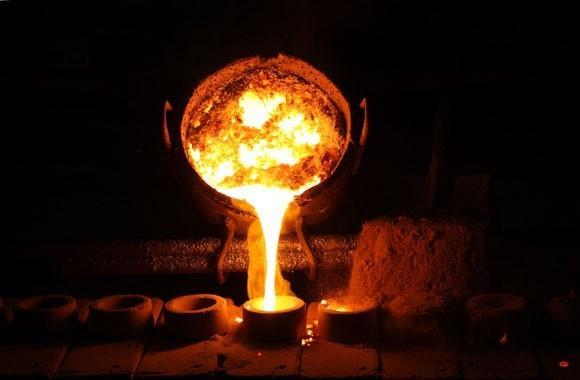 Стальное сотрудничество. Немецкие металлурги высказались за диалог с РФ