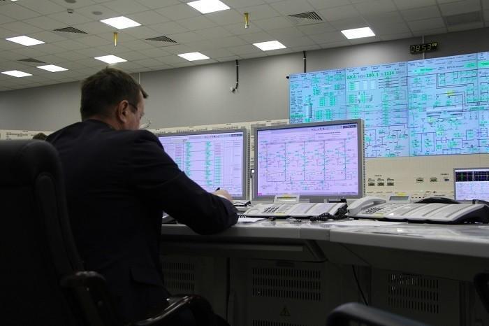 Новый энергоблок ВВЭР-1200 Ленинградской АЭС выведен наполную мощность