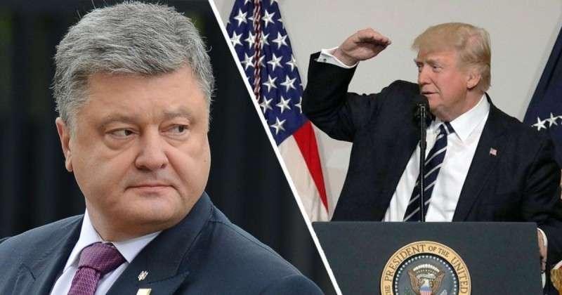 Украина и другие республики, отпавшие от России, могут не надеяться на защиту Запада