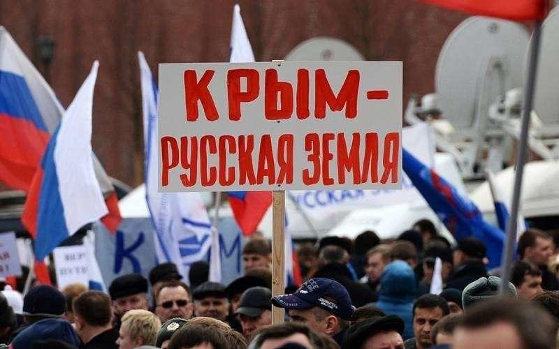 Белоруссия юридически признала Крым частью России