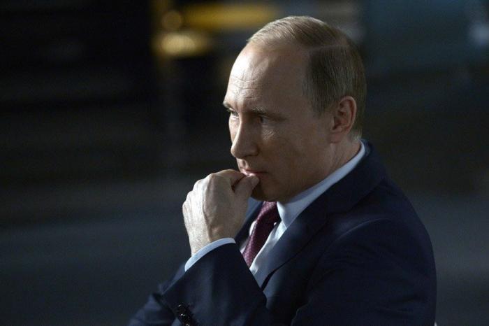 Таксист из украинского Мелитополя: у нас только попробуй плохо сказать о Путине