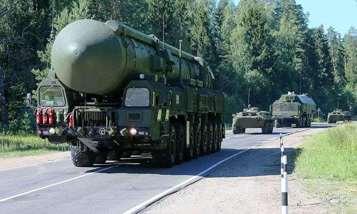 Аргумент большой политики. Россия за шесть лет на 100% обновит свои стратегические ядерные силы