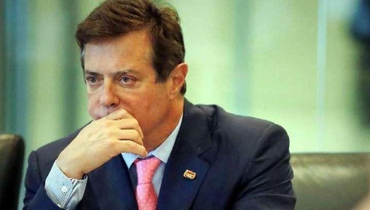 В США арестован Пол Манафорт – экс-глава избирательного штаба Дональда Трампа