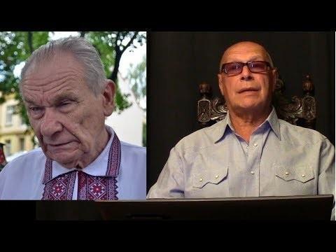 Эдуард Ходос о связях украинских националистов с хабадниками, признавшими Крым российским