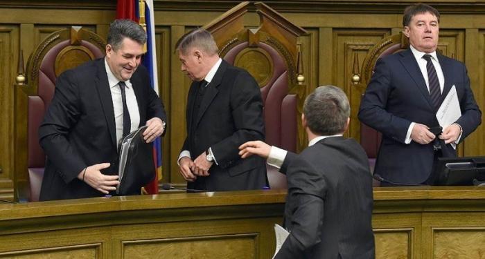 Верховный суд РФ разрешил конфискацию имущества невиновных и другие «вольности»