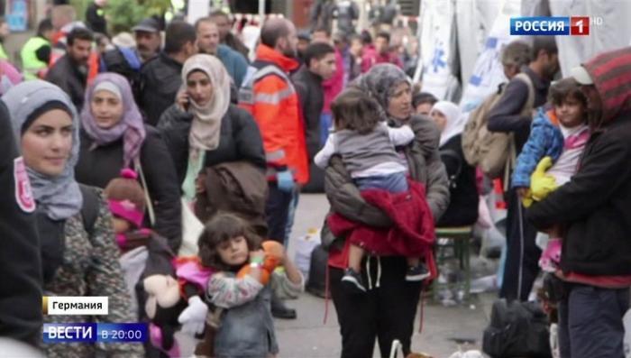 В Германии зреет серьезный политический кризис. Глава МВД объявил Меркель бойкот