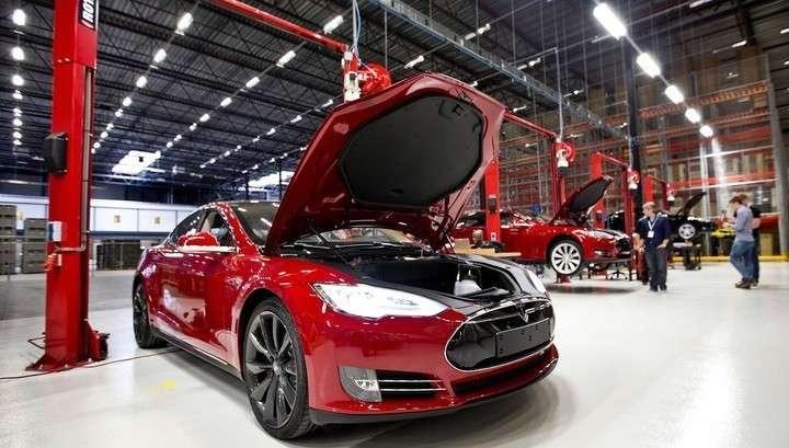 Сотрудники Tesla рассказали о рабских условиях работы в компании Илона Маска