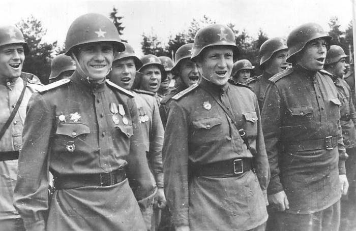 Самые яркие примеры смекалки русских солдат в годы Великой Отечественной войны