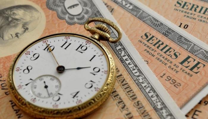 Почему Россия избавилась от половины имевшихся казначейских бумаг США?