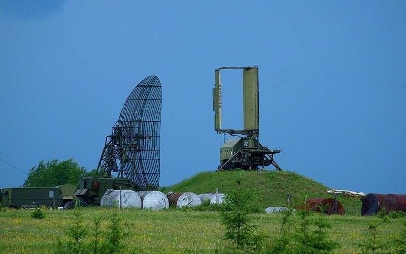 В России разработан принципиально новый метод обнаружения движущихся объектов