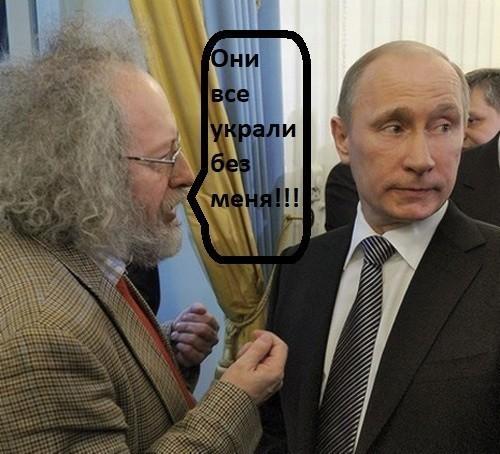Русофоб Венедиктов обвинил акционеров и дирекцию «Эха Москвы» в преступлениях