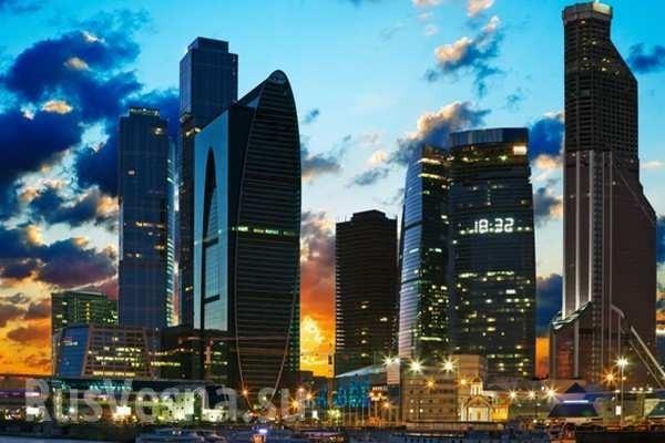 Москва стала городом-сюрпризом для иностранных фанатов ЧМ-2018