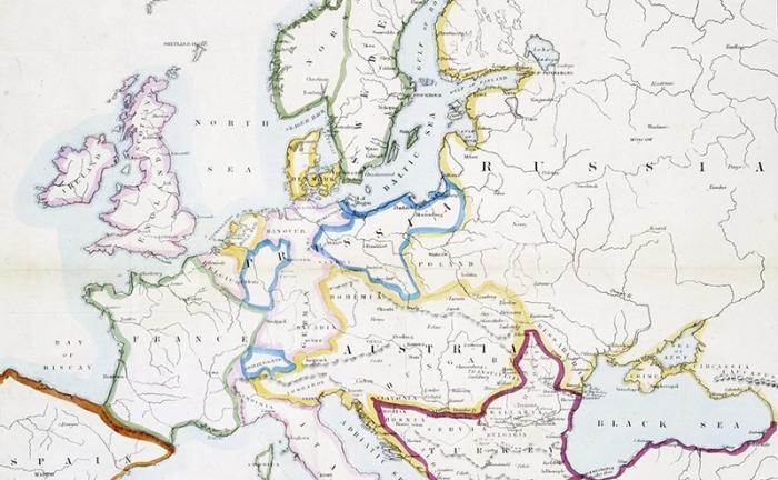 Сионисты Запада – сефарды – 150 лет мечтают о дележе России