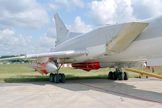 Новая русская Х-32 крылатая ракета еще страшнее, чем кажется из США