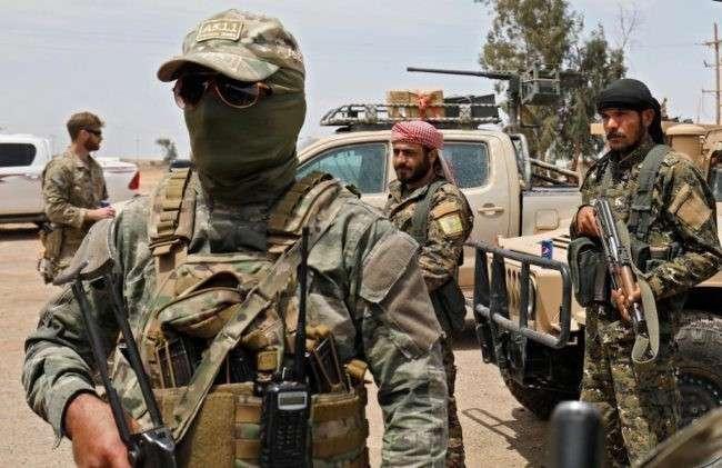 Сирия: проамериканские курды освободили из тюрем несколько сотен боевиков ИГИЛ