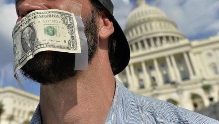 Куда исчезли российские миллиарды из американских облигаций. Дело к войне?