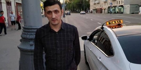 Москвич подрался с алчным таксистом, требовавшим от мексиканских болельщиков 6000 рублей